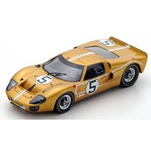 Ford GT40 M2B