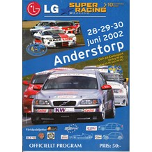 LG Super Racing Weekend