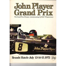 John Player Grand Prix