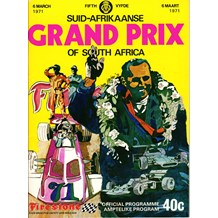 Grand Prix of South Africa