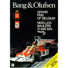 Grand Prix of Belgium