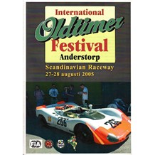 International Oldtimer Festival