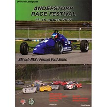 Anderstorp Race Festival