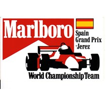 Spain Grand Prix Jerez