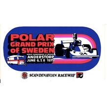 Polar Grand Prix of Sweden