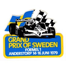 Grand Prix of Sweden