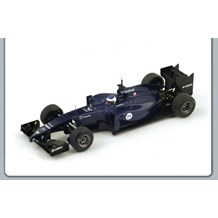 Williams FW36 Test Car