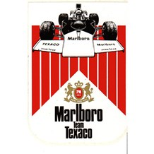 Marlboro Team Texaco