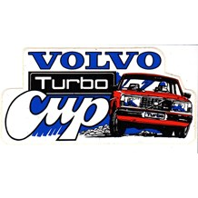 Volvo Turbo Cup