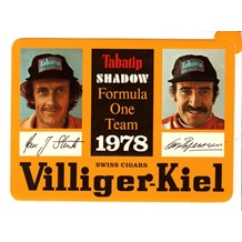 Shadow F1 Team 1978