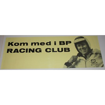 BP Racing Club