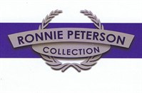 Ronnie P Collection