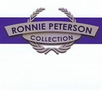 Ronnie P Collection Logo